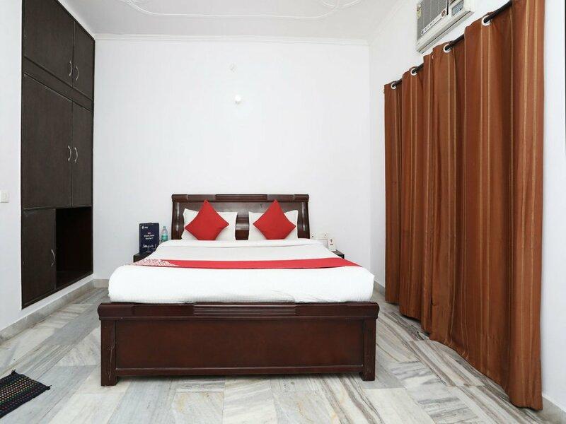Oyo 12651 Hotel Kailasa