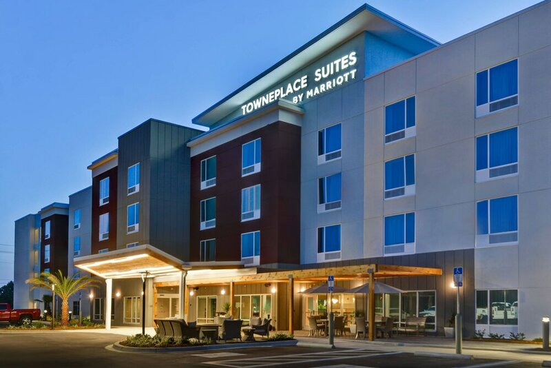 Towneplace Suites by Marriott Panama City Beach Pier Park