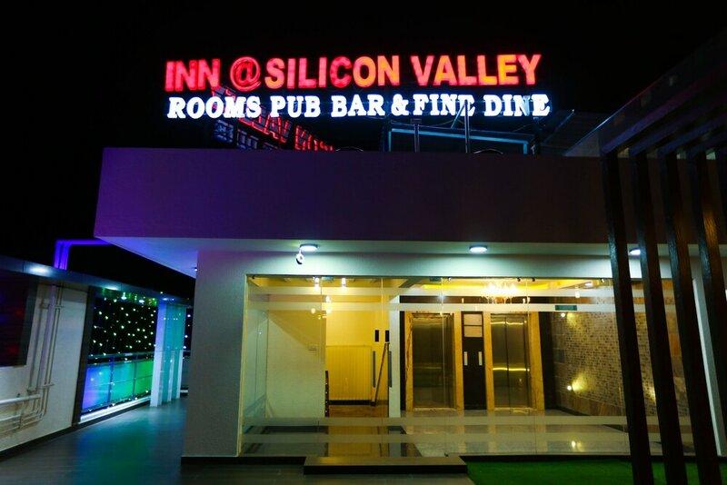 Inn @ Silicon Valley