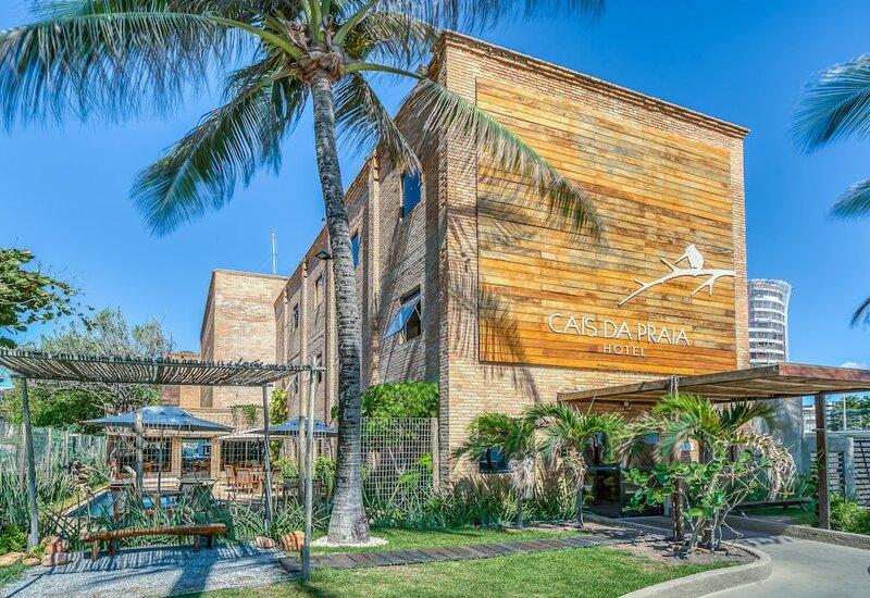 Cais da Praia Hotel