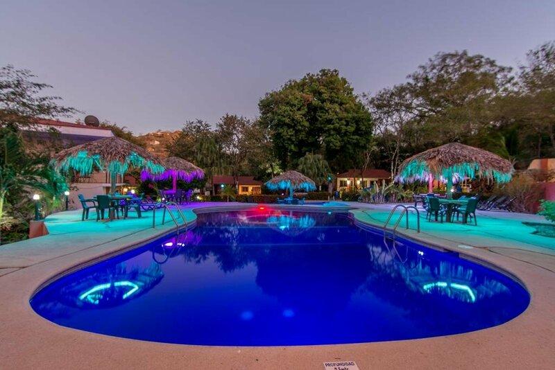 Villa Playa Hermosa