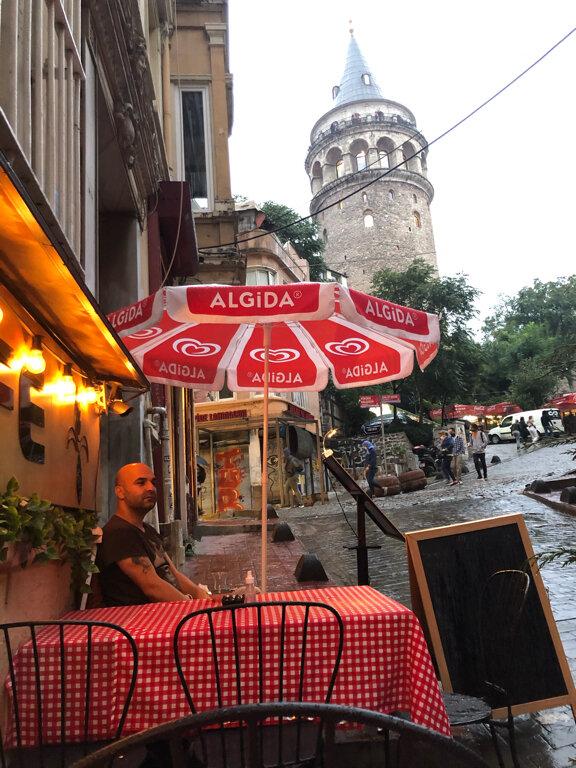 restaurant — Galata Lily Restaurant — Beyoglu, photo 2