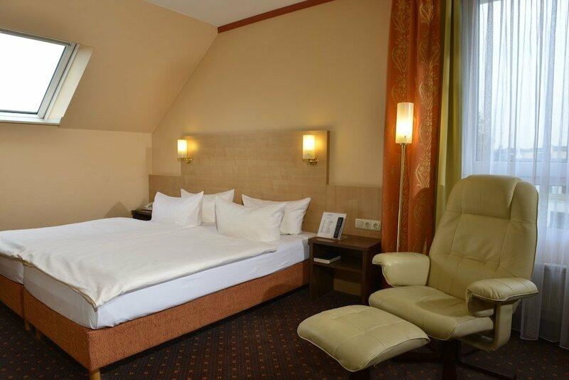 Amber Hotel Hilden Duesseldorf