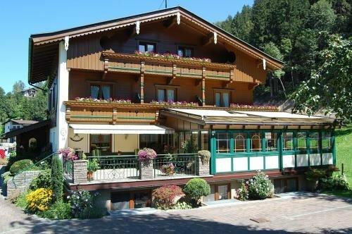 Haus Waldruh