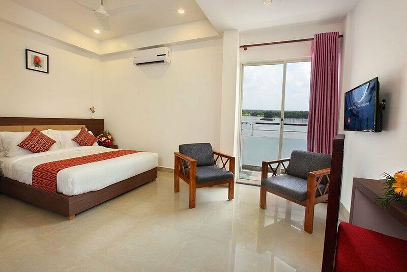 Trium Resort