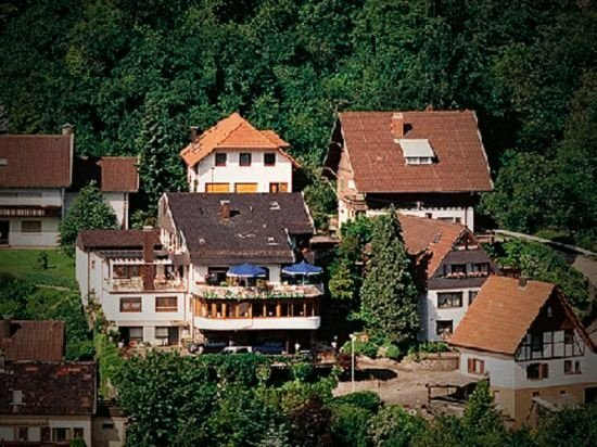 Bergfriedel