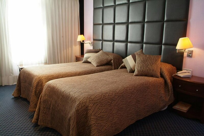 Hotel Benetússer