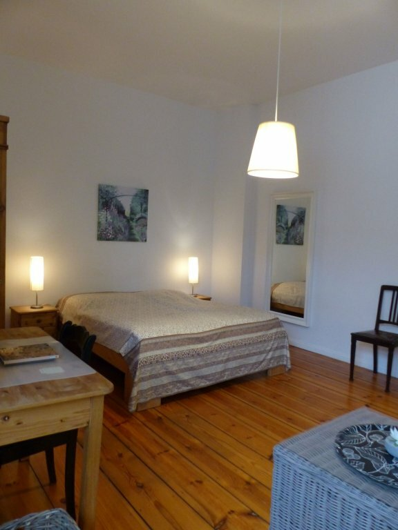 Ferienapartment Berlin Prenzlauer Berg