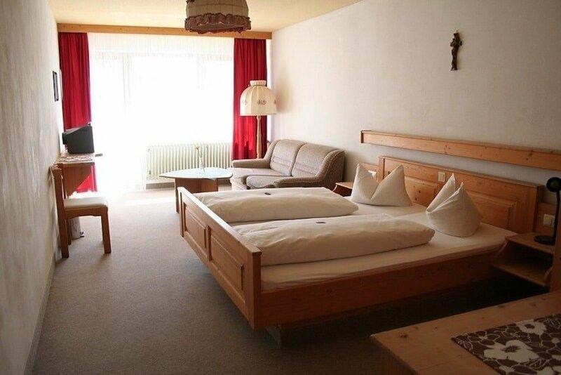 Hotel Waldmünchner Stub'n