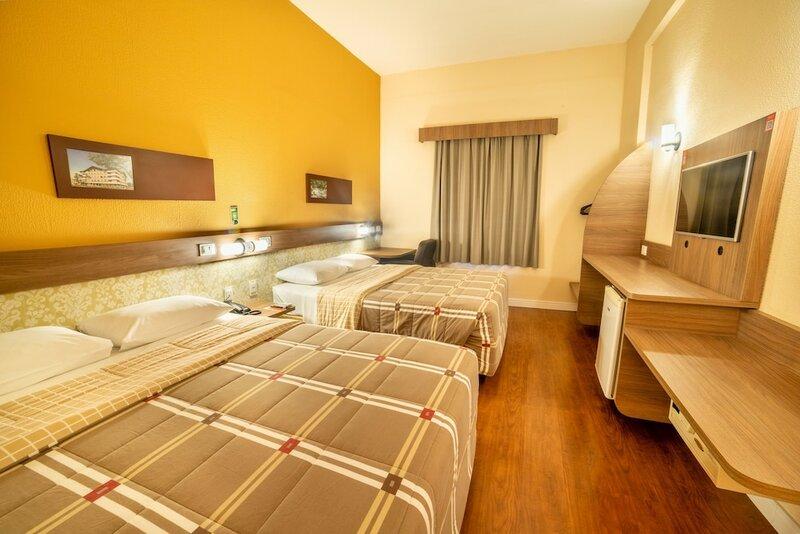 Hotel 10 Itajai