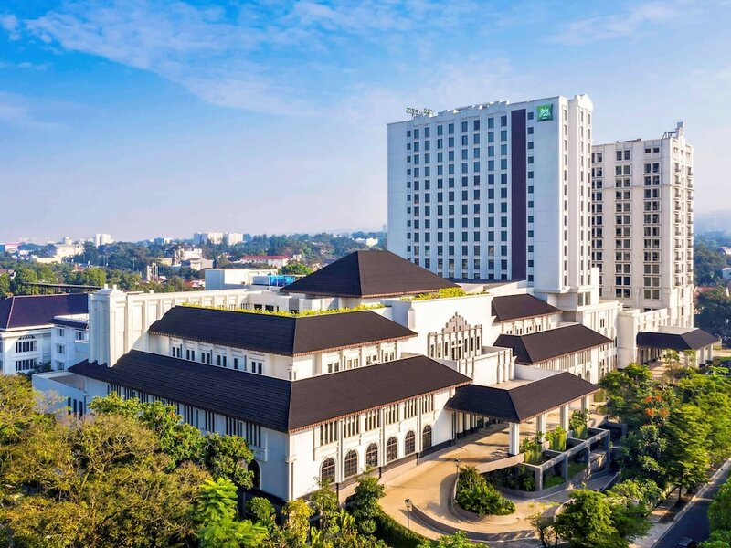 Ibis Styles Bandung Grand Central