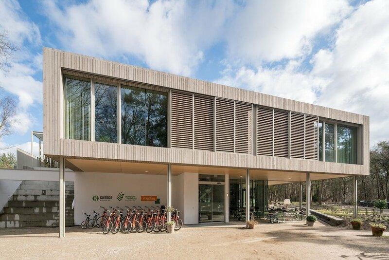 Stayokay Bergen Op Zoom - Hostel