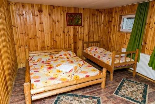 Cabana Groapa Seaca