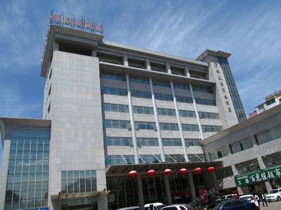Jintaiyuan Business