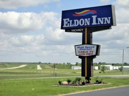 Eldon Inn