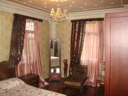 Guest House Temuri