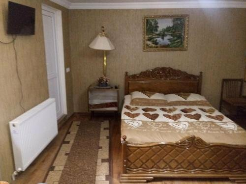 Семейная гостиница Tamari Guest House