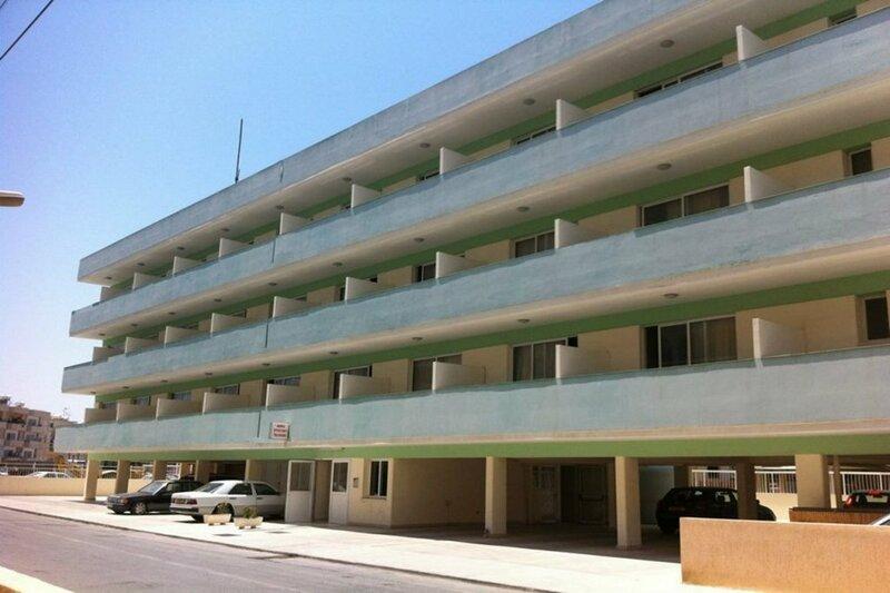 Tsokkos 7 Hotel Apartments
