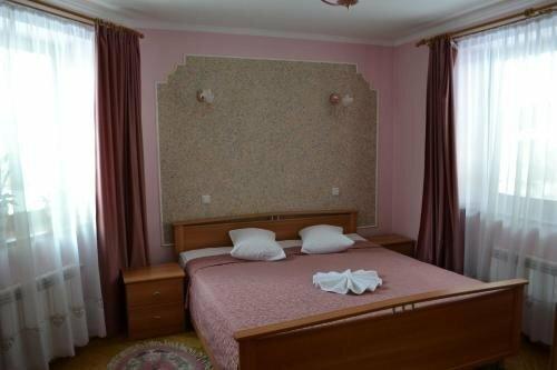 Отель Говерла
