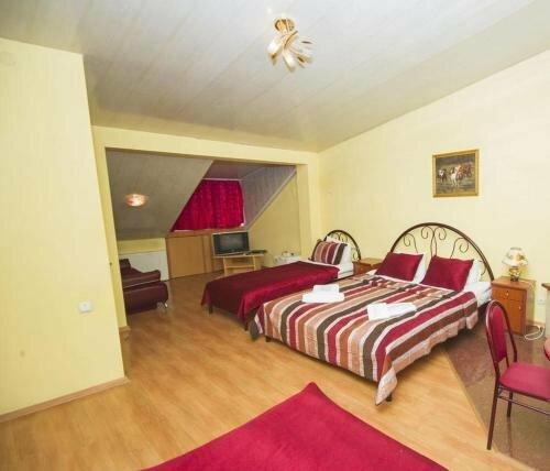 гостиница — Леадора — Тбилиси, фото №1