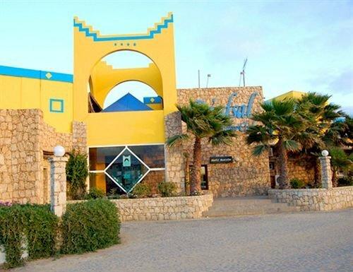 Djadsal Moradias & Tropical Resort