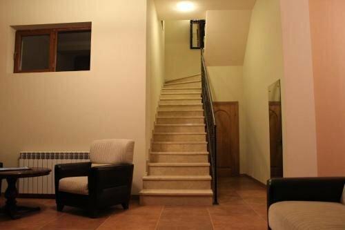 отель Castlerock Villa