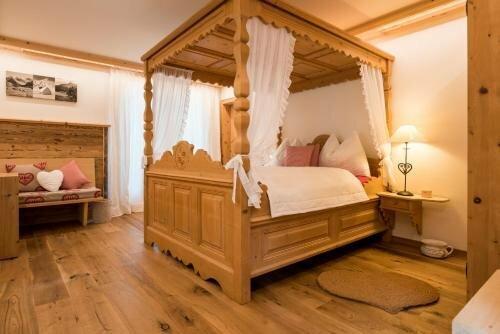 Hotel Walserhuus Sertig