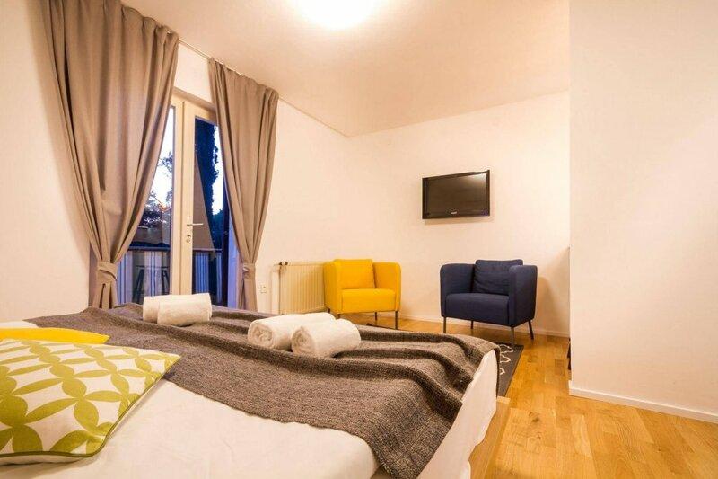 Maygut Apartments and Rooms