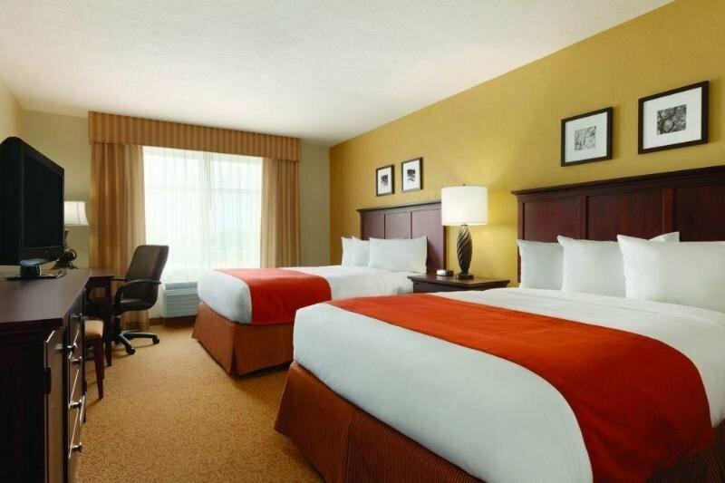 Country Inn & Suites by Radisson, Grand Prairie-DFW-Arlington, Tx