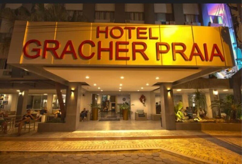 Hotel Gracher Praia