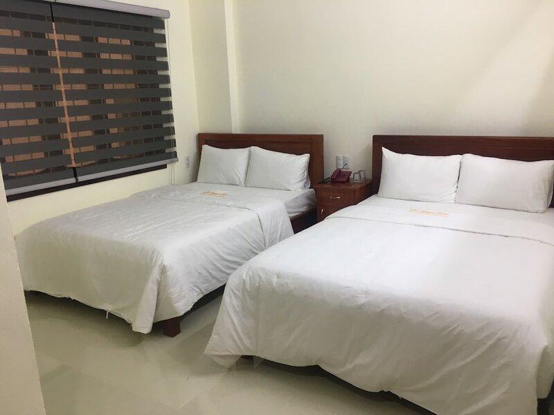 Gia Nguyen Hotel Dong Hoi