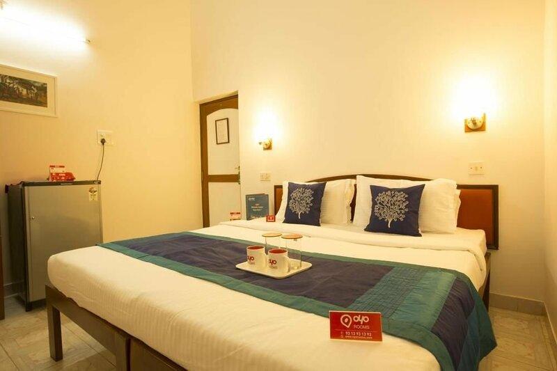 Oyo Rooms Calangute Holiday Street 2