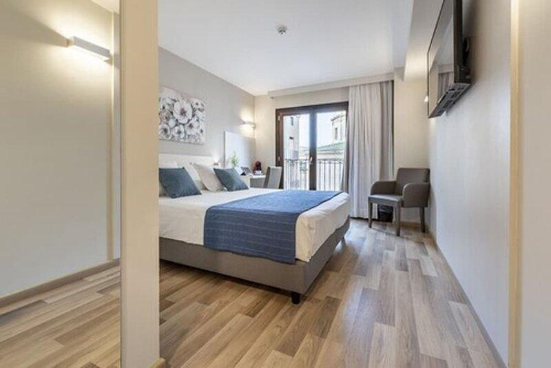 Hotel Centre Reus