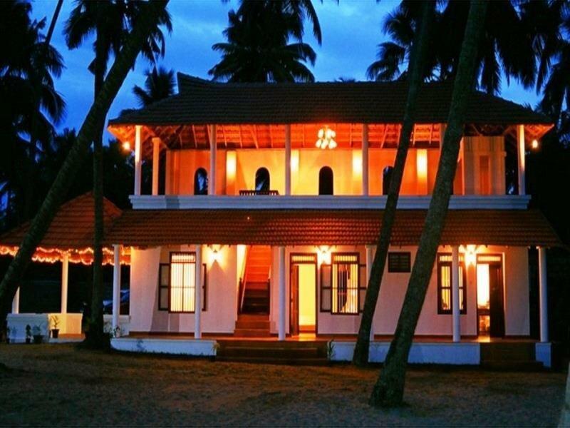 Pozhiyoram Beach Resort