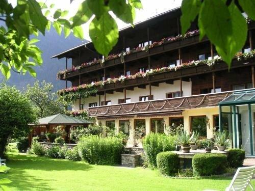 Pension Strolz Hotel