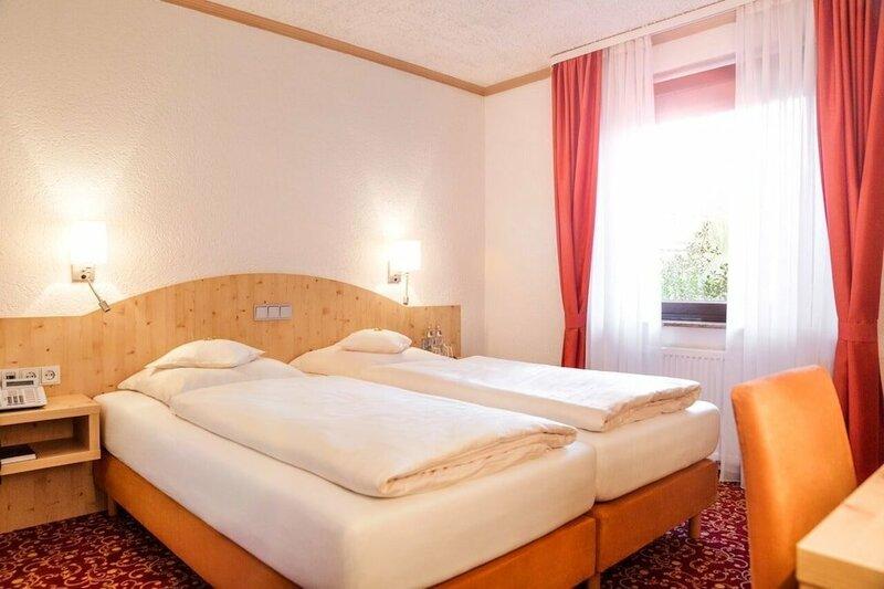 Hotel Landhaus Duerkop