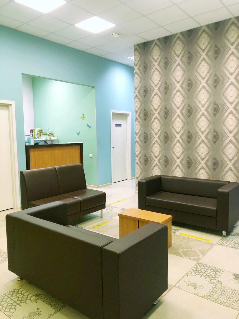стоматологическая клиника — Ортодонт-Центр — Москва, фото №2