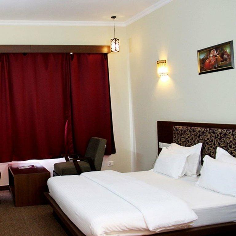Neelkanth Bagar Inn Resort