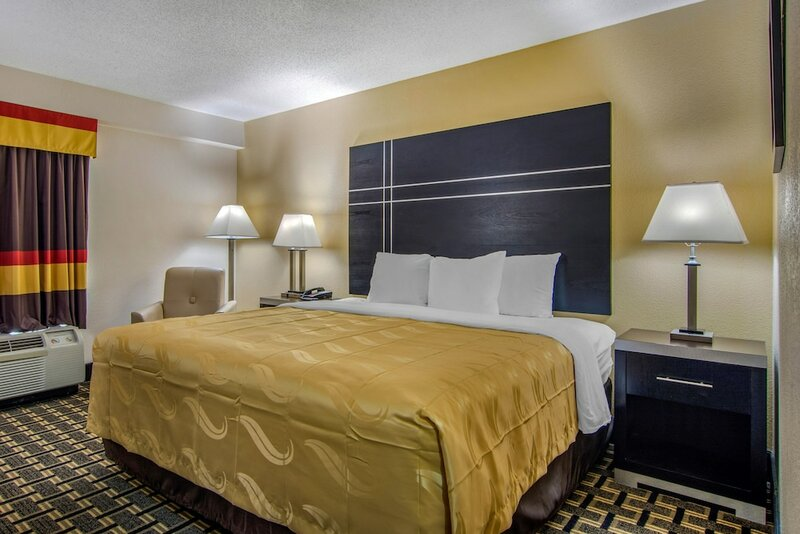 Quality Inn Union City - Atlanta South