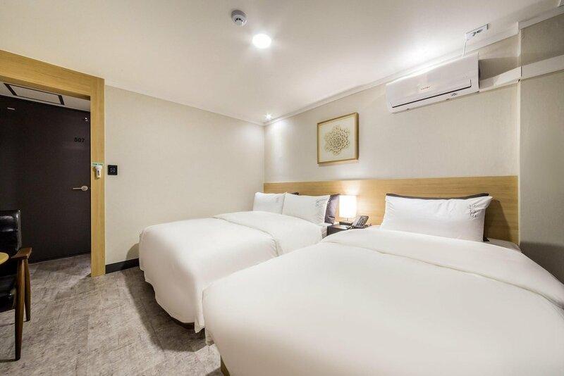 Pyeongtaek Stay Hotel