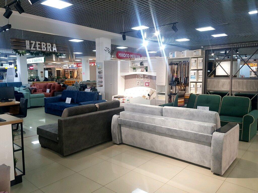 Zebra мебель, корпусная мебель, Молодёжная ул., 9Б, Ижевск