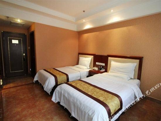 Sanhe Chain Hotel Huhhot Xilin South Road