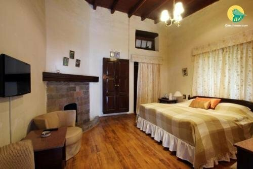 1 Br Boutique stay in MG road, Ranikhet, by GuestHouser