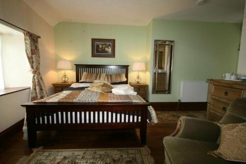 Manor Lodge Guesthouse