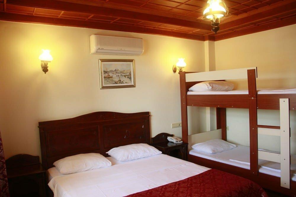 otel — Saruhan Hotel — Fatih, foto №%ccount%