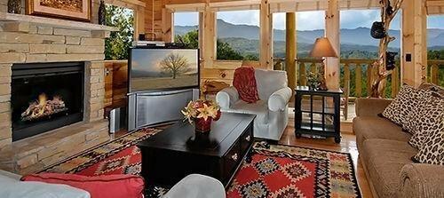 Dollywood Cabins