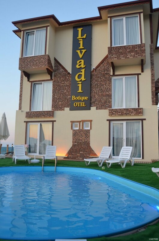 Livadi Hotel