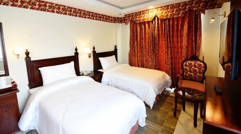 Viridi Hotels