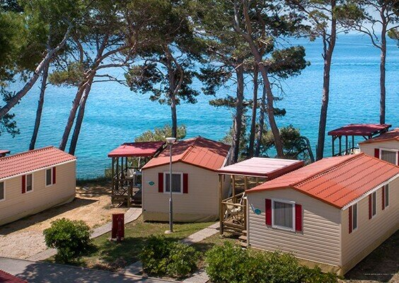 Camping Lanterna Mobile Homes & Lodge Tents