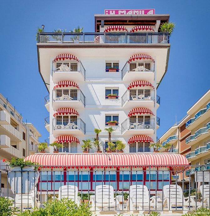Hotel Manila